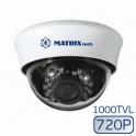 Камеры для помещений MATRIX