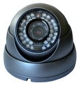 Видеокамера ZM-CAM-HLS01 внутренняя с microSD