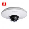 Dahua IPC-HDB4300FP-PT IP камера миникупольная вандалозащищенная