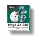 GSM сигнализация Mega SX-350 Light с комбинированным видом связи