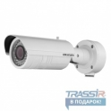 HikVision DS-2CD2612F-IS 1.3МП