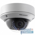 HikVision DS-2CD2712F-IS 1.3МП