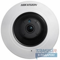 HikVision DS-2CD2942F 4МП
