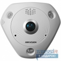 HikVision DS-2CD6362F-IS 6МП