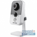 HikVision DS-2CD2412F-IW 1.3МП