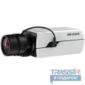 HikVision DS-2CD4012FWD-A – 1.3Мп
