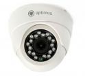 Optimus ID-736s Купольная видеокамера