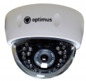 Optimus IP-E021.3(3.6)P IP-камера