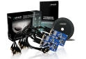 Линия PCI-E 16x25 Hybrid IP