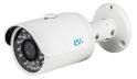 Уличная IP-камеры видеонаблюдения RVi-IPC42S (3.6 мм) 2Мп