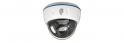 Купольная внутренняя камера с ИК D1 Practic/77 IR V