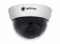 Видеокамера Optimus AHD-M031.3(3.6)